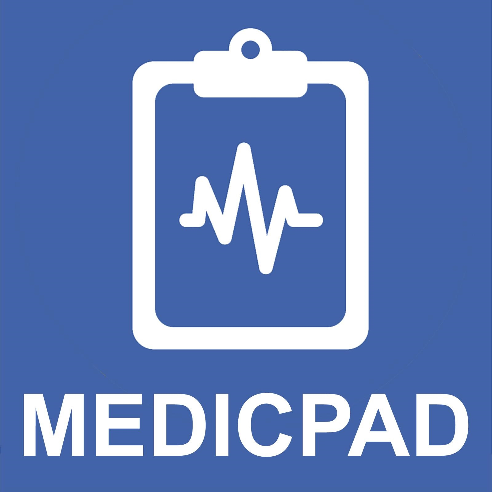 From idea to healthcare revolution in 7 days. The story of MedicPad