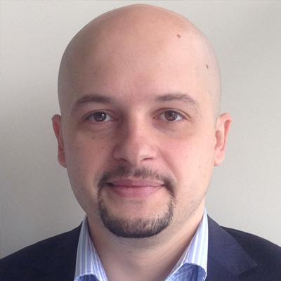 Cosmin Macaneata